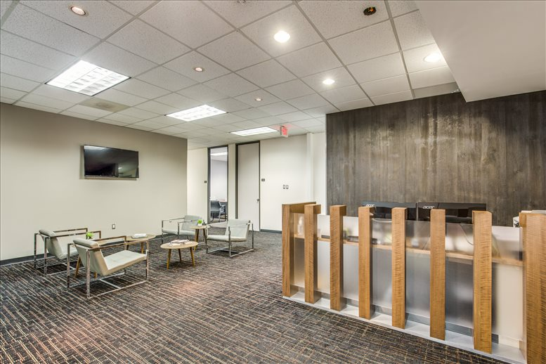 Office for Rent on 510 Bering Dr, Suite 300 Houston