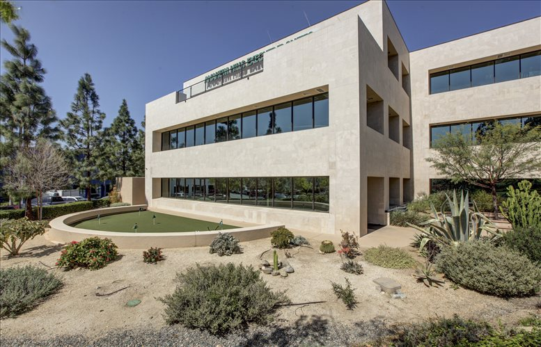 155 North Riverview Drive available for companies in Anaheim Hills