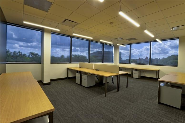 Office for Rent on Spokane Building, 8350 NW 52nd Terrace, Downtown Doral Doral