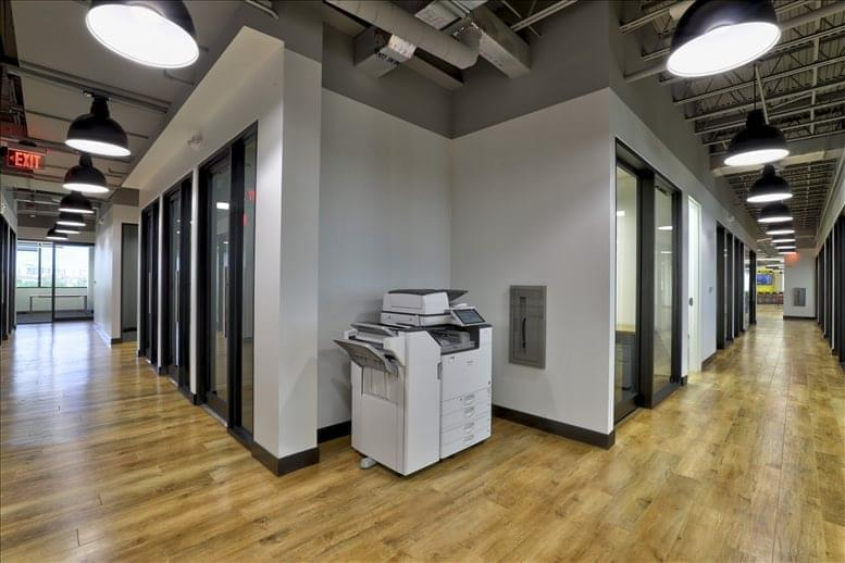 Photo of Office Space available to rent on Spokane Building, 8350 NW 52nd Terrace, Downtown Doral, Doral