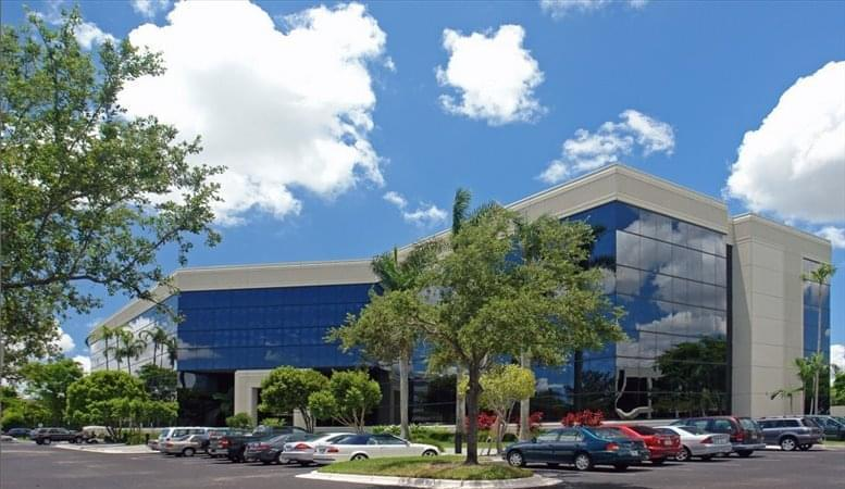 Photo of Office Space on Spokane Building, 8350 NW 52nd Terrace, Downtown Doral Doral