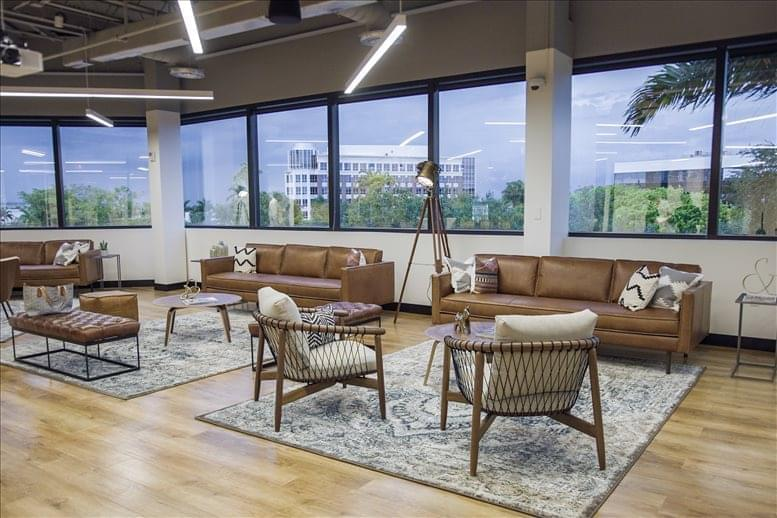 Spokane Building, 8350 NW 52nd Terrace, Downtown Doral Office Space - Doral