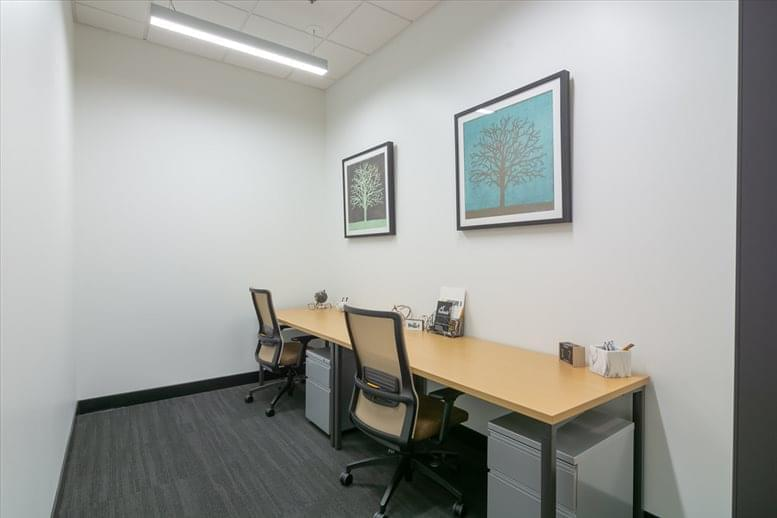 This is a photo of the office space available to rent on 955 W John Carpenter Fwy