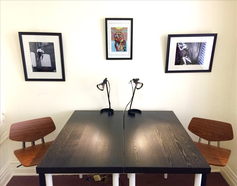 247 East Front Street Office for Rent in Trenton