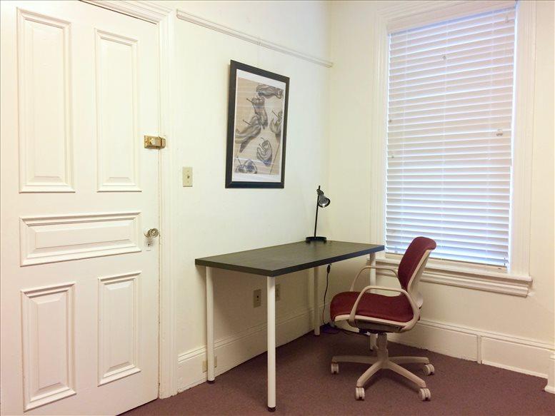 Office for Rent on 247 East Front Street Trenton