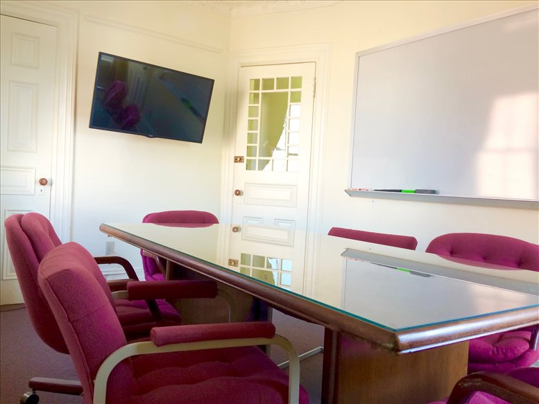 Photo of Office Space on 247 E Front St, Mill Hill Trenton