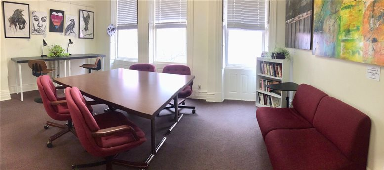 247 E Front St, Mill Hill Office for Rent in Trenton