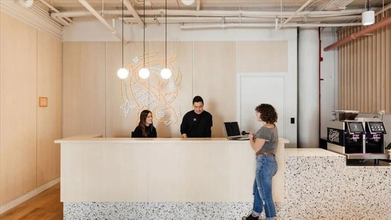 18 W 18th St, Flatiron, Manhattan Office Space - NYC