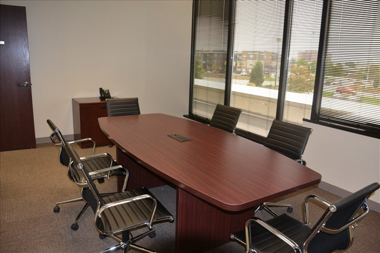 Picture of Three Crosswoods, 200 E Campus View Blvd, Crosswoods Office Space available in Columbus