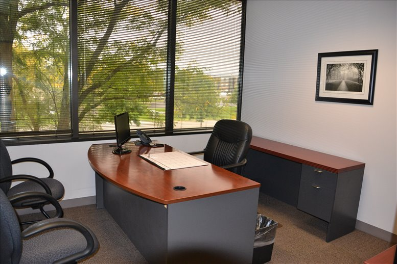 Office for Rent on Three Crosswoods, 200 E Campus View Blvd, Crosswoods Columbus