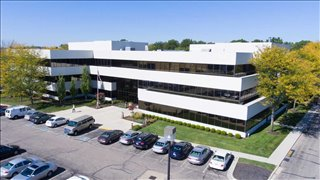 Photo of Office Space on Three Crosswoods,200 E Campus View Blvd,Crosswoods Columbus