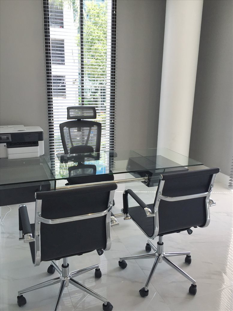 Picture of 4300 Biscayne Blvd, Buena Vista Office Space available in Miami