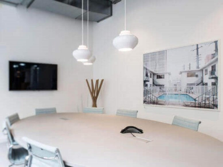 Office for Rent on 777 S Alameda St, ROW DTLA Los Angeles