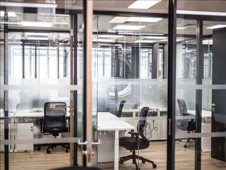 Photo of Office Space on 1201 Peachtree Street NW  Atlanta