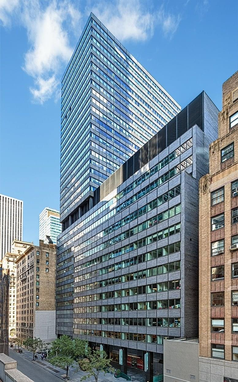 110 E 59th St, 22nd Fl, Plaza District, Upper East Side, Uptown Office for Rent in Manhattan