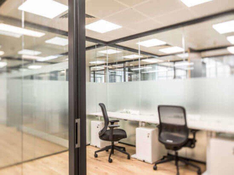 Photo of Office Space on 1900 Reston Metro Plaza Reston