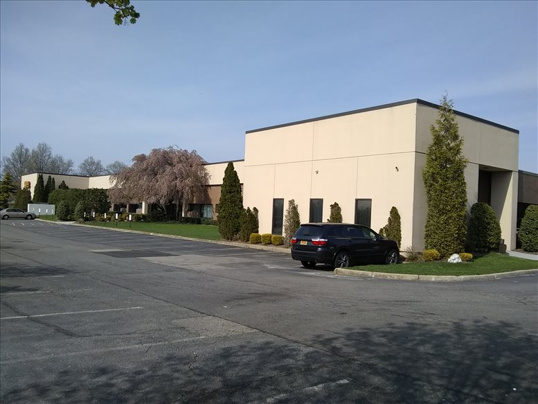 300 Rabro Drive Office for Rent in Hauppauge