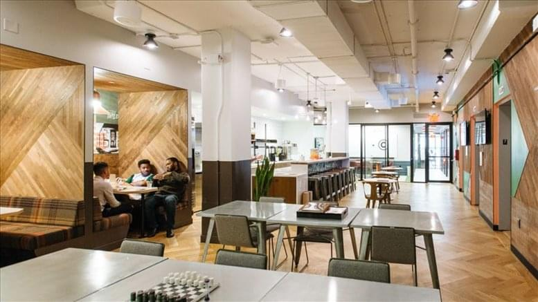 77 Sands Street available for companies in Brooklyn