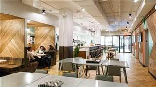 Photo of Office Space on 77 Sands Street Brooklyn