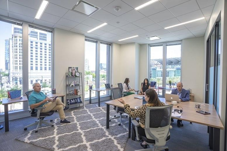 CNL Center City Commons available for companies in Orlando