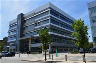 Photo of Office Space on Riverfront West @ 3 Crossings,2545 Railroad St, Strip District Pittsburgh