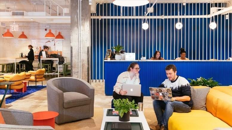 609 Greenwich St, West Village, Manhattan Office for Rent in NYC