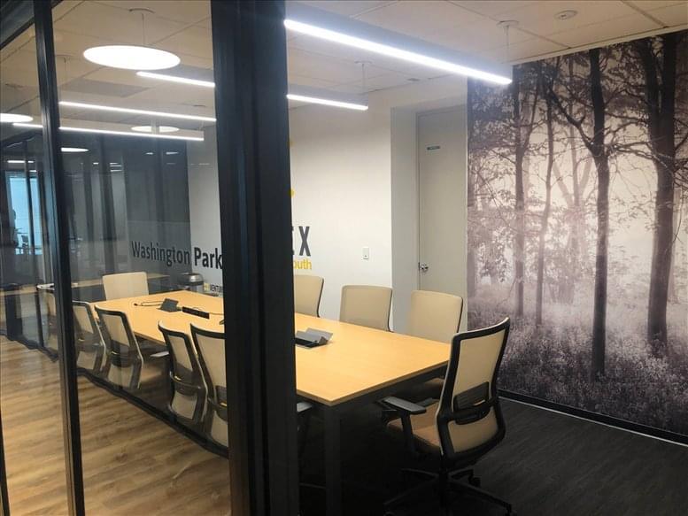 Photo of Office Space on Colorado Center, 2000 S Colorado Blvd, University Hills Denver
