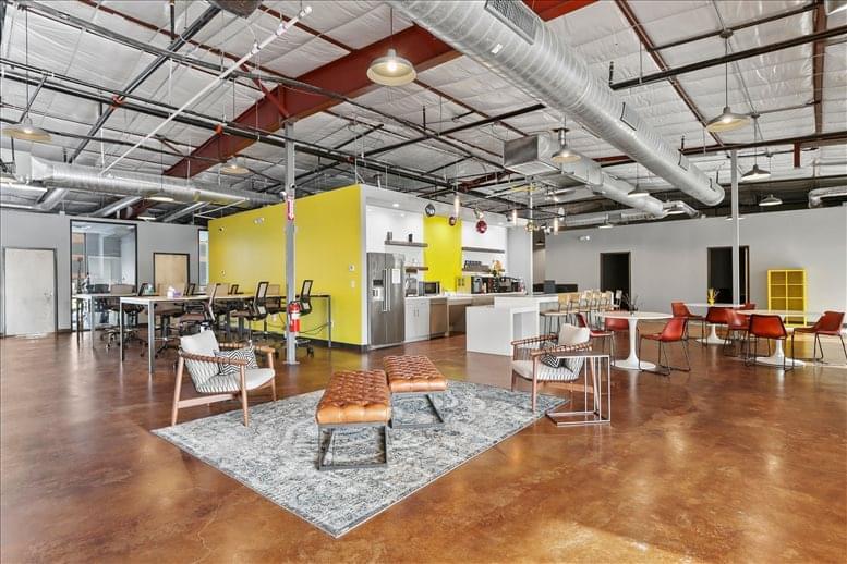 Office for Rent on 2100 Alamo Rd Richardson