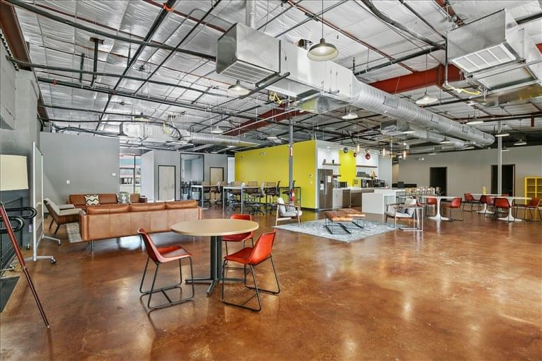 This is a photo of the office space available to rent on 2100 Alamo Rd