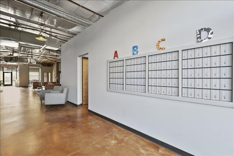 Photo of Office Space on 2100 Alamo Rd Richardson
