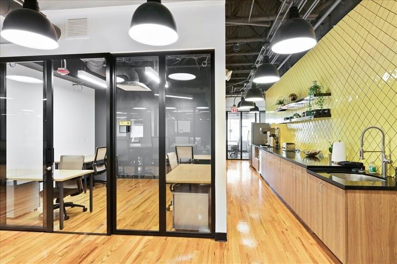 100 East Pine, Downtown Office for Rent in Orlando