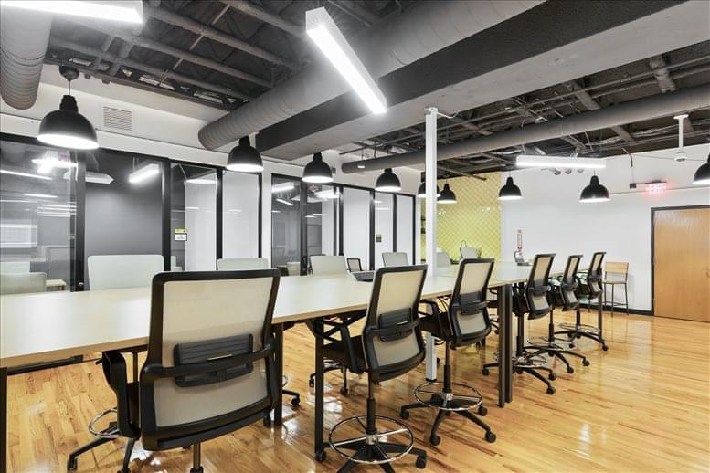 Picture of 100 East Pine, Downtown Office Space available in Orlando