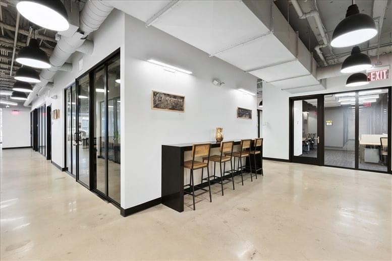 Photo of Office Space available to rent on 100 East Pine, Downtown, Orlando