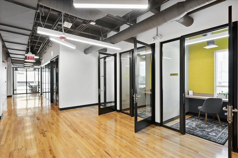 Photo of Office Space on 100 East Pine, Downtown Orlando