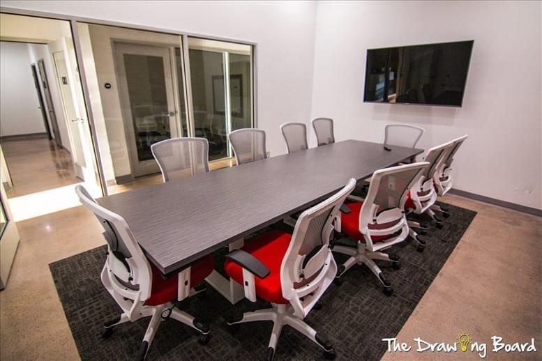 1900 Jay Ell Dr Office for Rent in Richardson