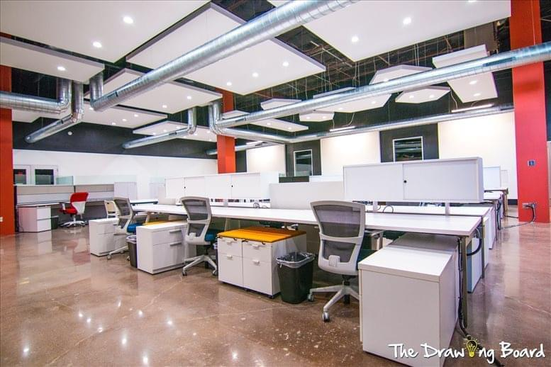 Picture of 1900 Jay Ell Dr Office Space available in Richardson