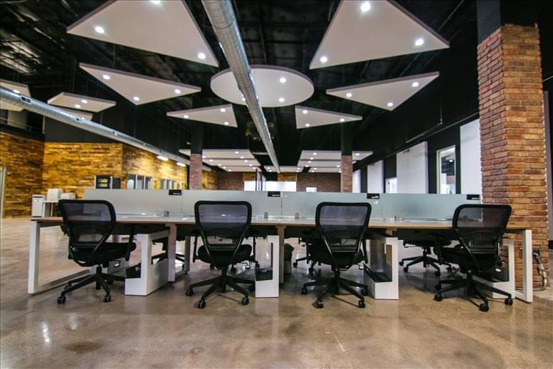 1900 Jay Ell Dr Office Space - Richardson