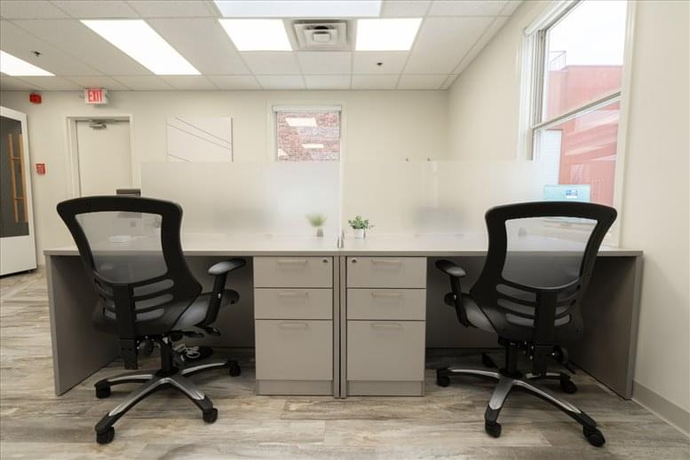Office for Rent on 30 W Park Place Morristown