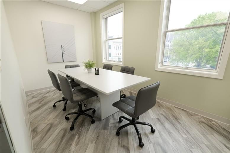 This is a photo of the office space available to rent on 30 W Park Place