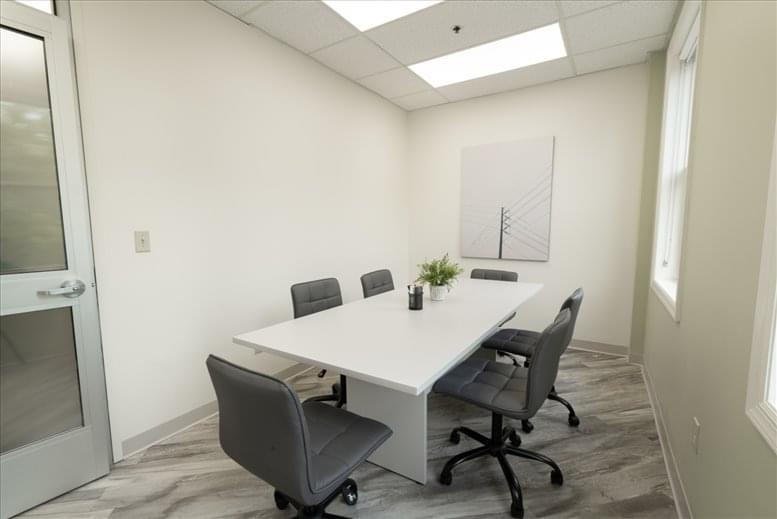 30 W Park Place Office Space - Morristown
