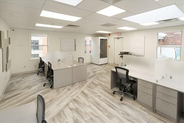 Picture of 30 W Park Place Office Space available in Morristown