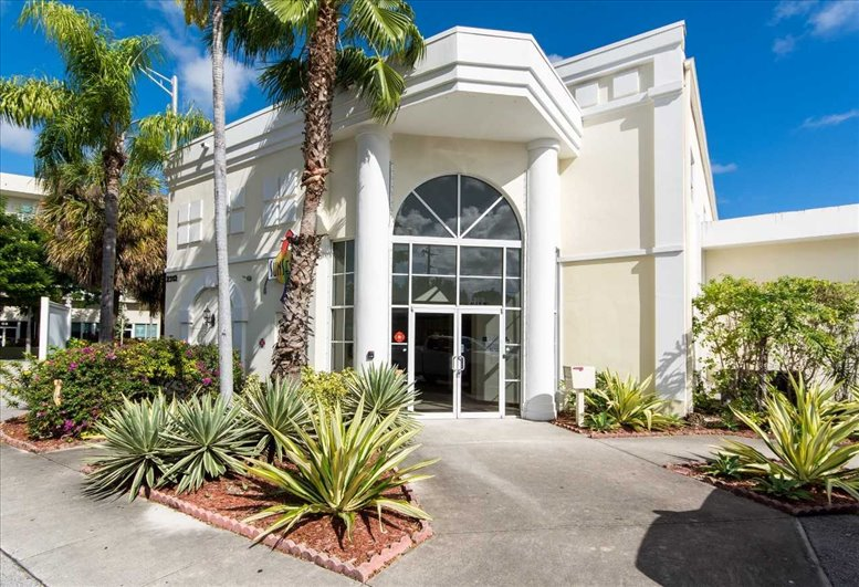 2312 Wilton Dr, Wilton Manors Office Space - Oakland Park