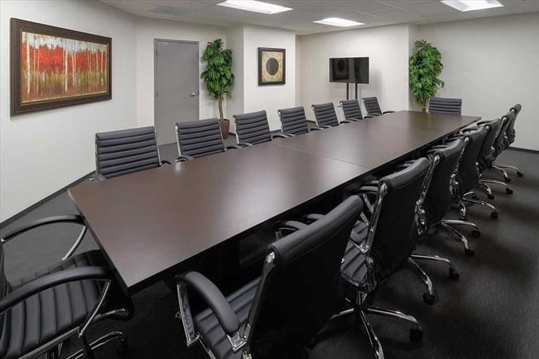 Photo of Office Space on 2611 Jefferson Davis Hwy, Crystal City Arlington