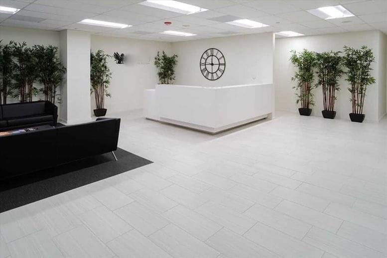2611 Jefferson Davis Hwy, Crystal City Office for Rent in Arlington