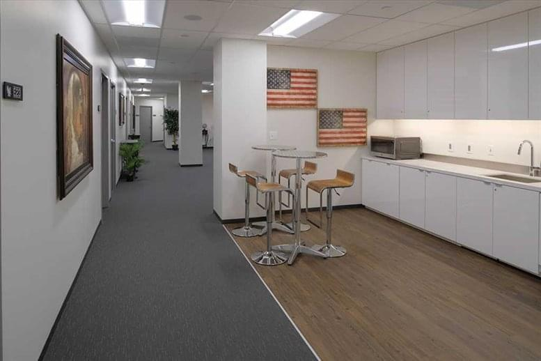 Picture of 2611 Jefferson Davis Hwy, Crystal City Office Space available in Arlington