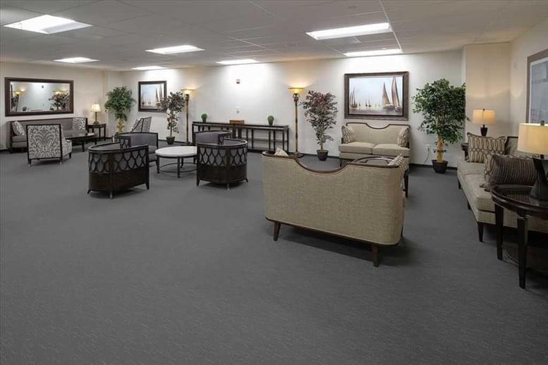 Office for Rent on 2611 Jefferson Davis Hwy, Crystal City Arlington
