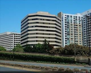 Photo of Office Space on 2611 Jefferson Davis Hwy, Crystal City Arlington