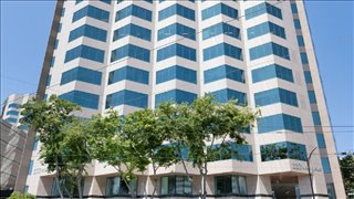 Photo of Office Space on Riverpark Tower,333 W San Carlos St,Downtown San Jose San Jose