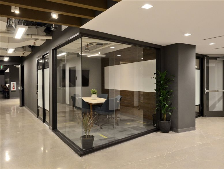 CMC, 110 E 9th St, 12th Fl, Downtown Office for Rent in Los Angeles