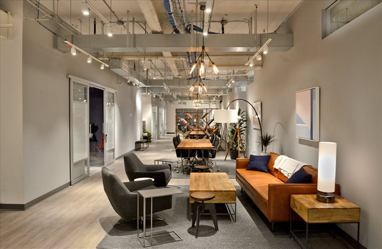 Office for Rent on CMC, 110 E 9th St, 12th Fl, Downtown Los Angeles